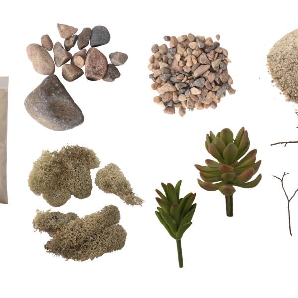 Desert and Oasis Biome Kit