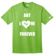 Ant Love Forever front