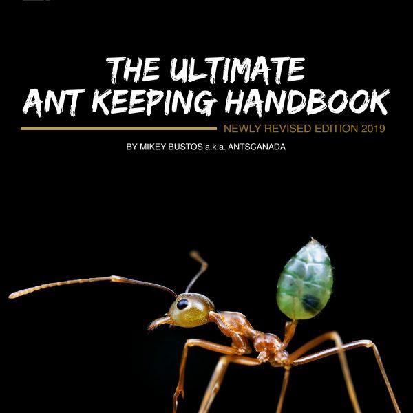 AntsCanada E-Book Handbook Revised 2019