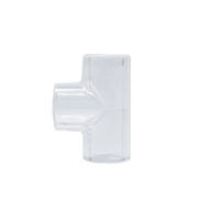 t connector top side