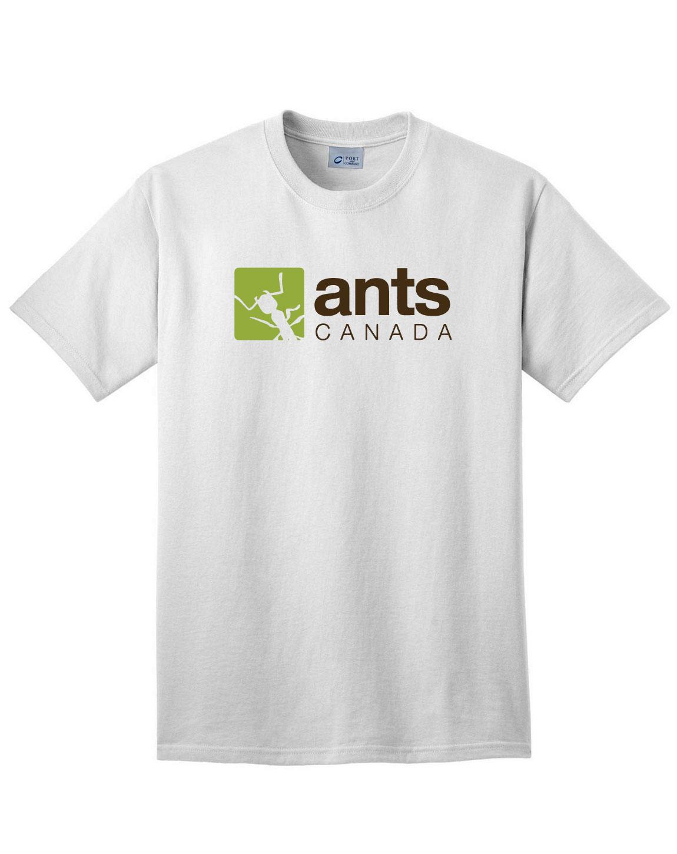 AntsCanada T Shirt